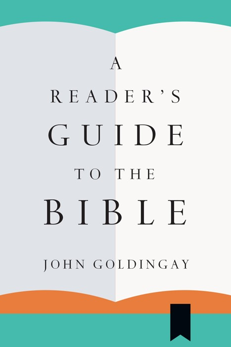 Reader's Guide To The Bible, A (Paperback)