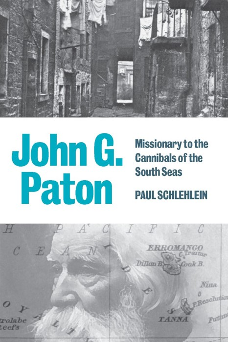 John G. Paton (Paper Back)