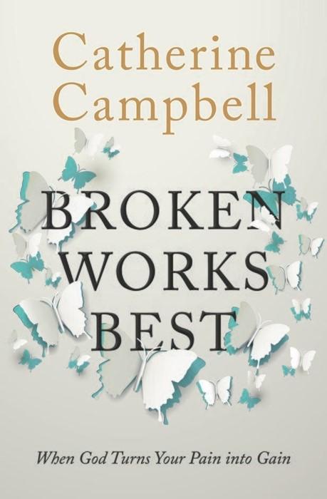 Broken Works Best (Paper Back)