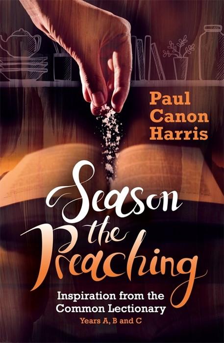 Season The Preaching (Paper Back)