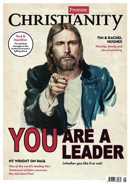 Christianity Magazine March 2018 (Paperback)