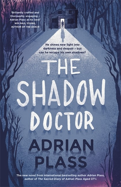 The Shadow Doctor (Paperback)