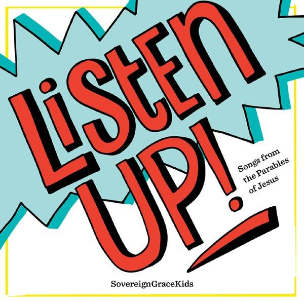 Listen Up! CD (CD- Audio)