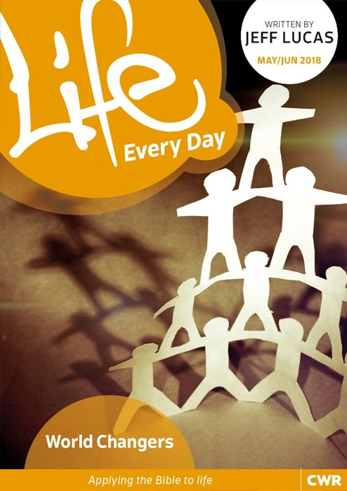 Life Every Day May/Jun 2018 (Paperback)