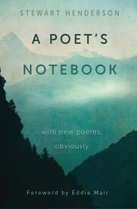 Poet's Notebook, A (Paperback)