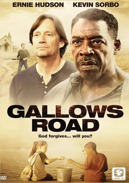 Gallows Road DVD (DVD)