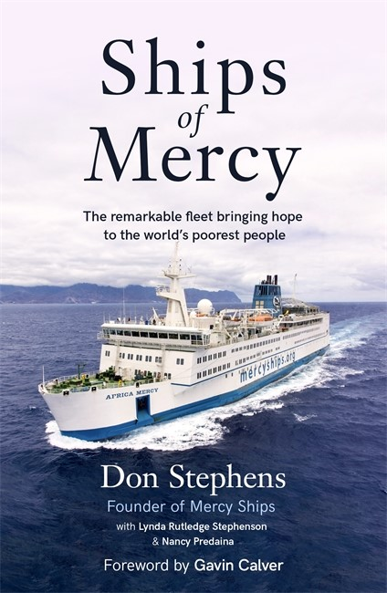 Ships Of Mercy