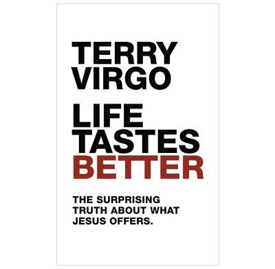 Life Tastes Better (Paperback)