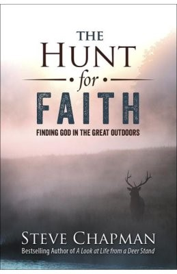 The Hunt for Faith (Paperback)