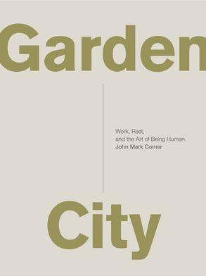 Garden City (Paper Back)