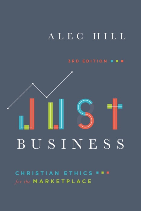 Just Business (Paperback)