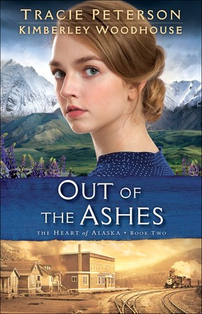 Out Of The Ashes (Paperback)