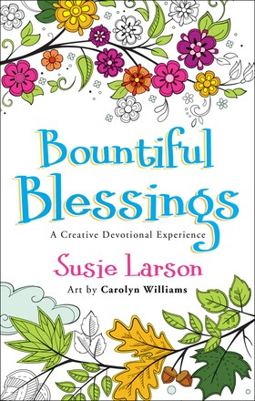 Bountiful Blessings (Paperback)
