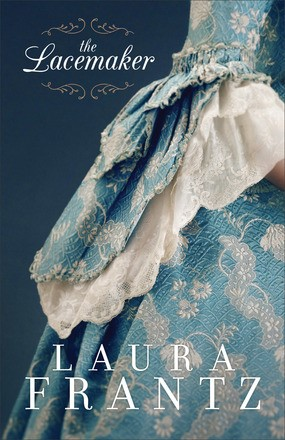 The Lacemaker (Paperback)