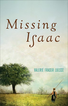 Missing Isaac (Paperback)