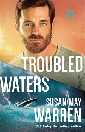 Troubled Waters (Paperback)