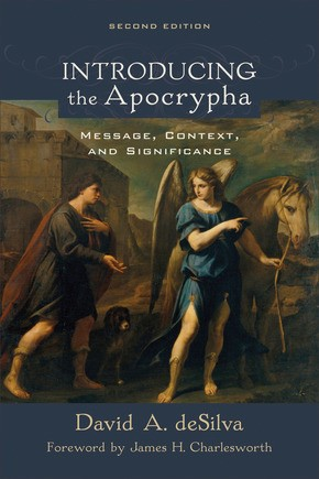 Introducing The Apocrypha (Paperback)
