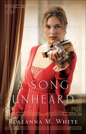 Song Unheard, A (Paperback)