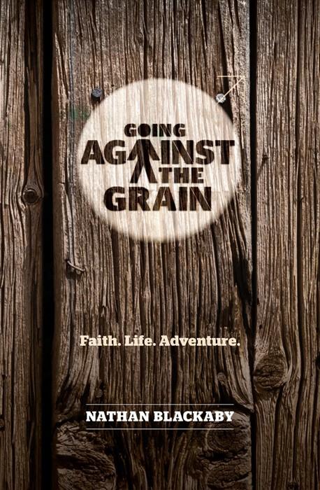 Going Against the Grain (Paperback)