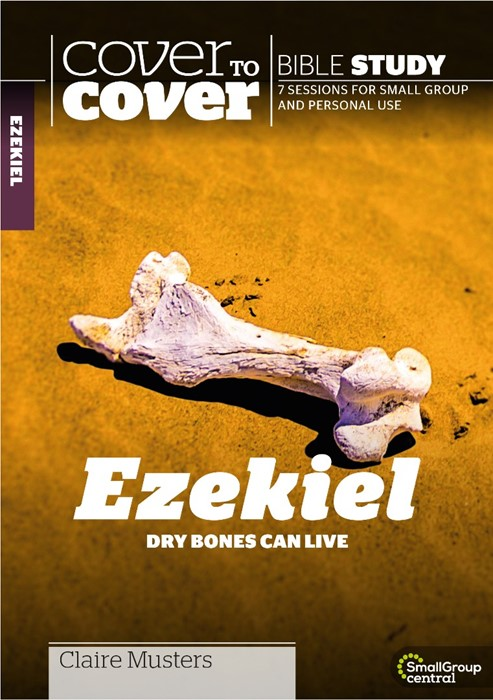 Cover To Cover: Ezekiel (Paperback)