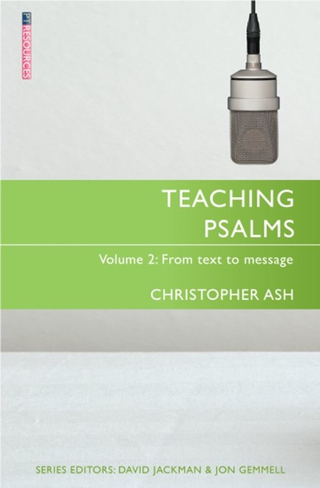 Teaching Psalms Vol. 2 (Paperback)
