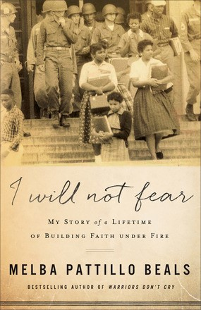 I Will Not Fear (Hard Cover)