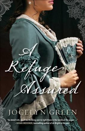 Refuge Assured, A (Paperback)