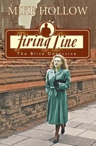 Firing Line (Paperback)