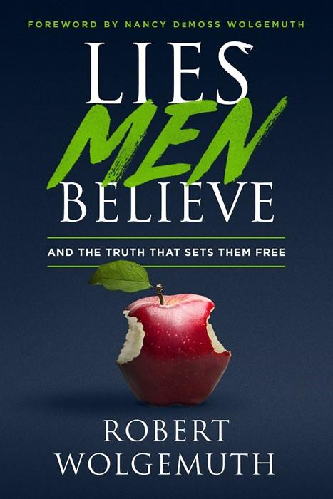Lies Men Believe (Hard Cover)