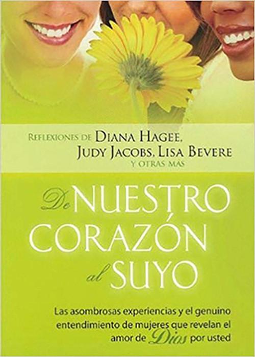 De Nuestro Corazon Al Suyo (Paperback)
