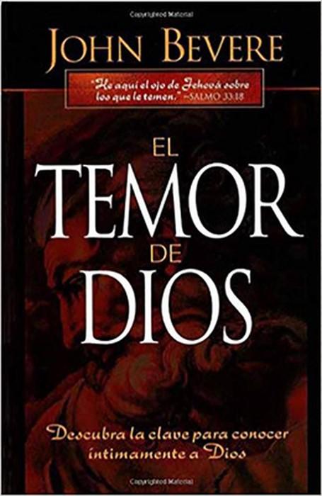 El Temor de Dios (Paperback)