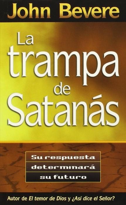 La Trampa De Satanas-Pocket