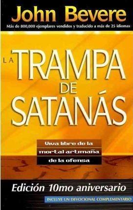 La Trampa de Satanás (Paperback)