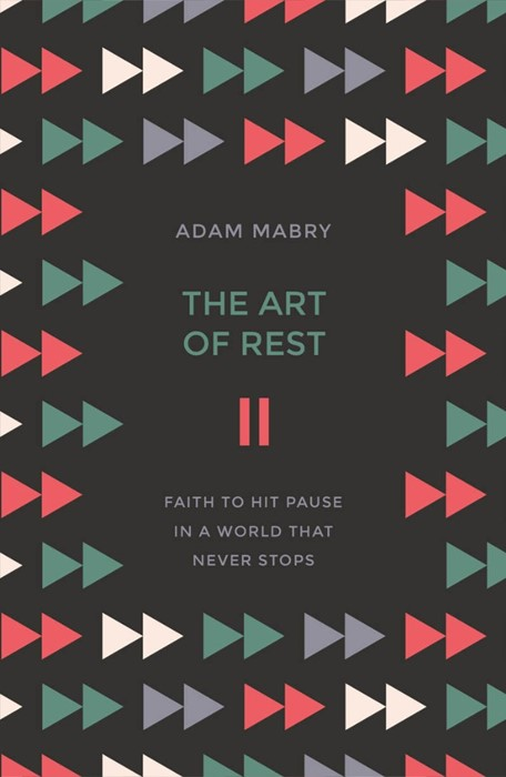 The Art Of Rest (Paperback)