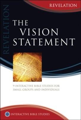 Revelation: The Vision Statement (Paper Back)