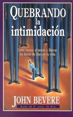 Quebrando la intimidación (Paperback)