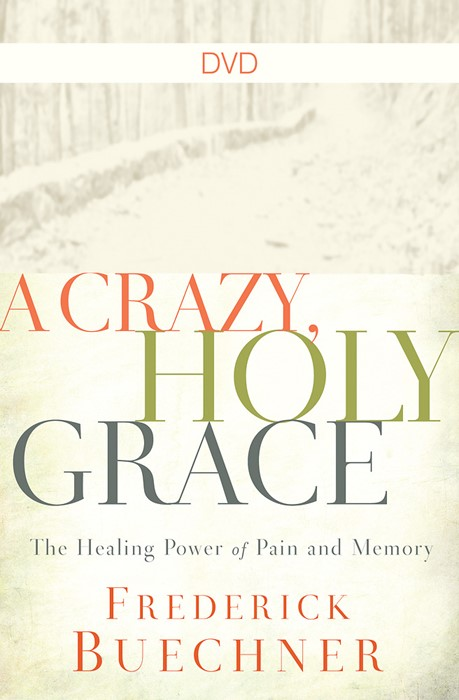 Crazy, Holy Grace DVD, A (DVD)