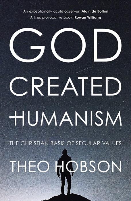God Created Humanism (Paper Back)