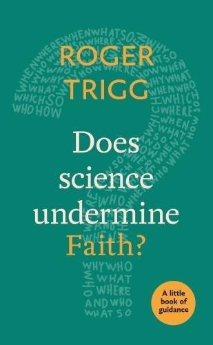Does Science Undermine Faith? (Paperback)