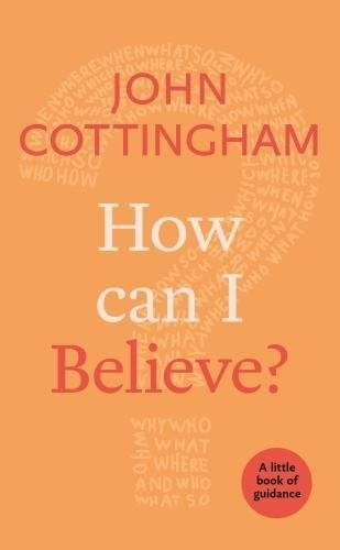 How Can I Believe? (Paperback)
