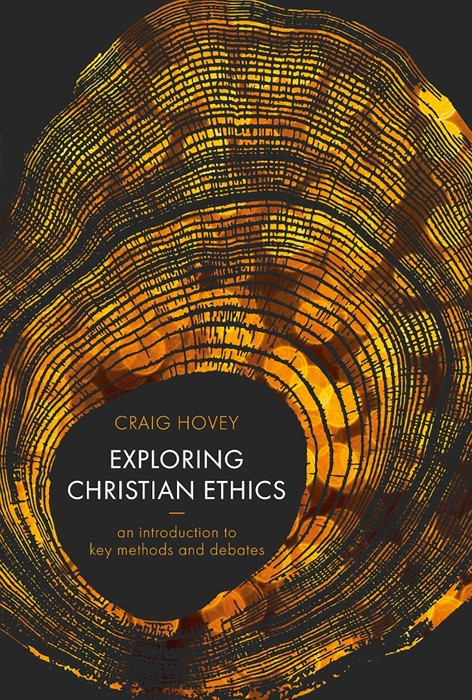 Exploring Christian Ethics (Paper Back)