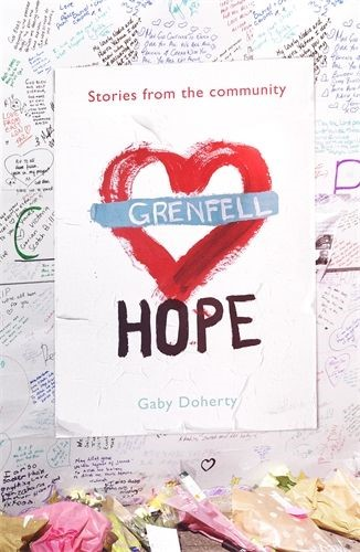 Grenfell Hope (Paper Back)