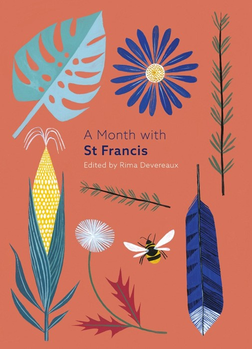 Month With St Francis, A (Paperback)