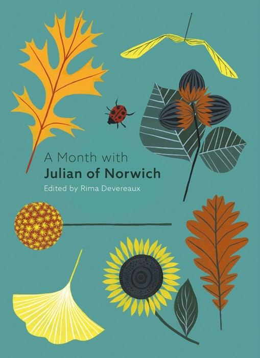 Month With Julian Of Norwich, A (Paperback)