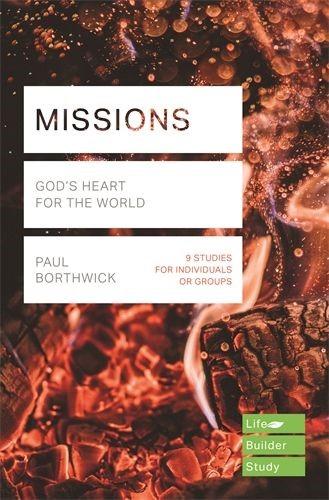 Lifebuilder: Missions (Paperback)