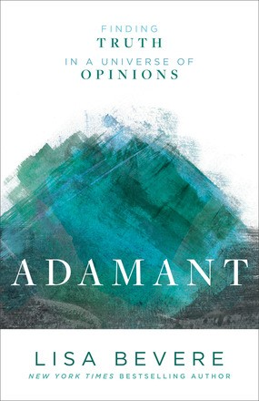 Adamant (Paperback)