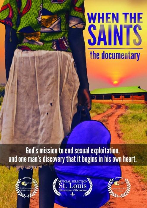 When The Saints DVD (DVD)