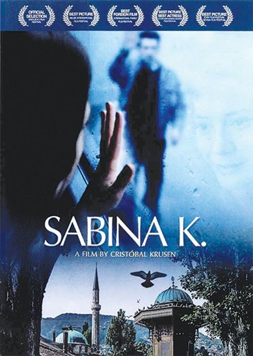 Sabina K DVD (DVD)