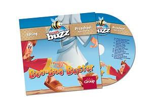 Buzz Preschool Boo-Boo Buster CD Spring 2018 (CD-Audio)