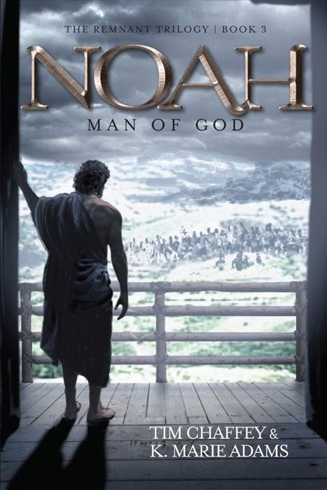 Noah: Man Of God (Paperback)